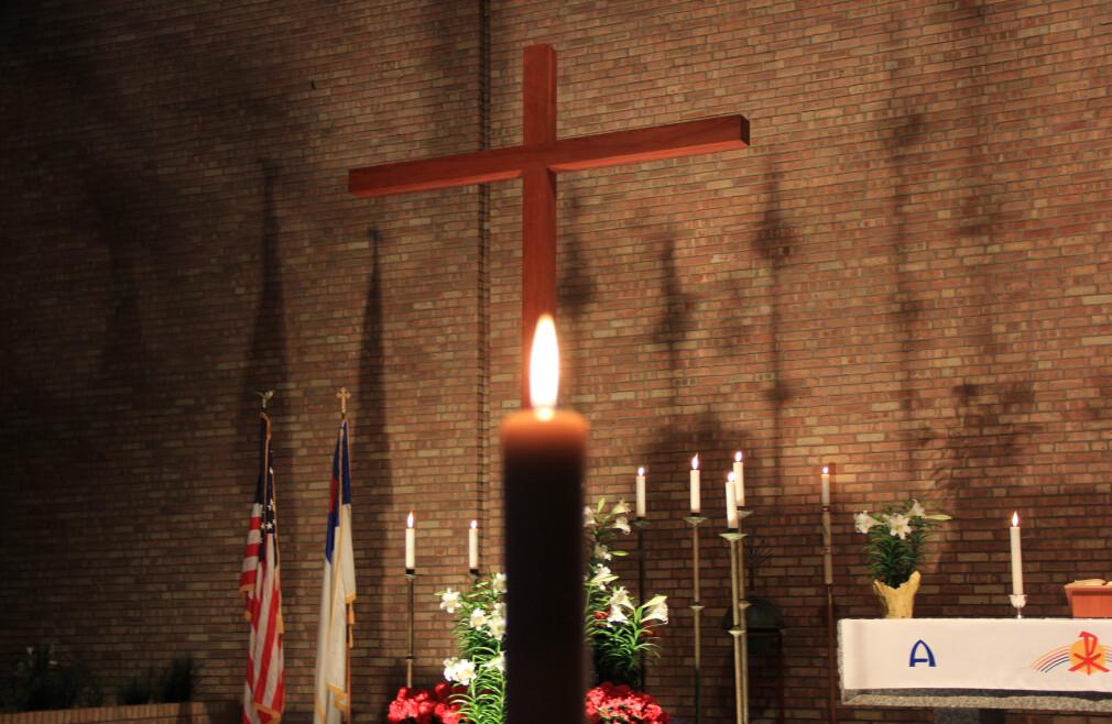 Lent Midweek Worship 6:30pm
